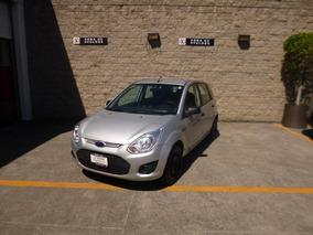 Ford Fiesta Hb Ikon