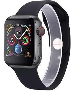 Smartwatch Relógio Inteligente Iwo12 44mm - Serie 5