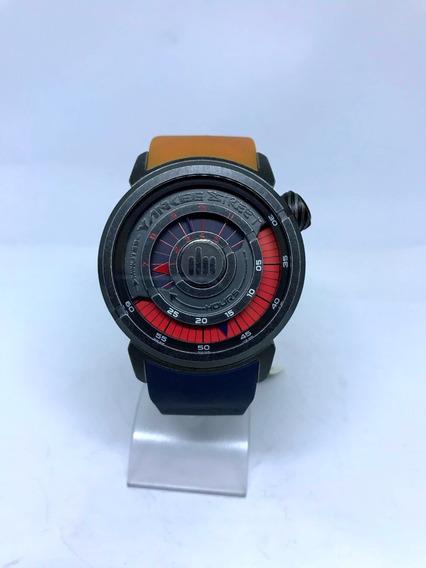 Relógio Yankee Street Ys30158r Novo