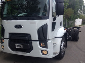 Ford Cargo 1517/48 2013