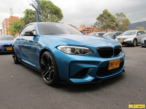 Bmw M2 3.0 F87 Coupe