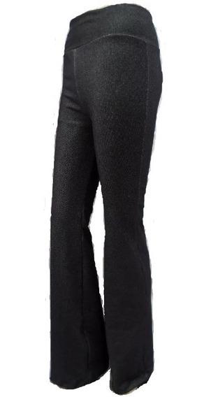 Pantalon Semi Oxford Tela Jean Elastizada