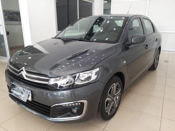 Citroen C-elisee 1.6 2017 99000km Gris Oscuro Impecable