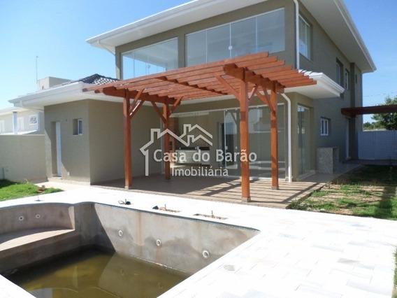 Casa De Condomínio - Ca00455 - 2837194
