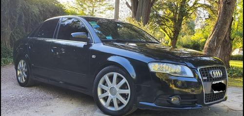 Audi A4 3.0 V6 Tiptronic Quattro