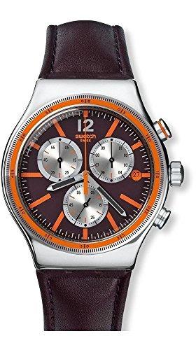 Repuesto Correa Mercado México Swatch Irony Relojes En Libre 35jRLqc4AS