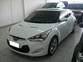 Hyundai Veloster 1.6 Branco 16v