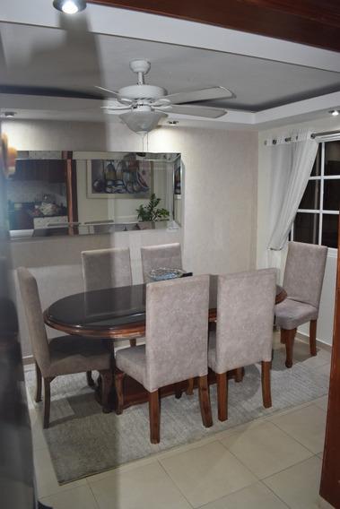 Vendo Casa Tipo Apartamento En Urb. Miramar Av Independencia
