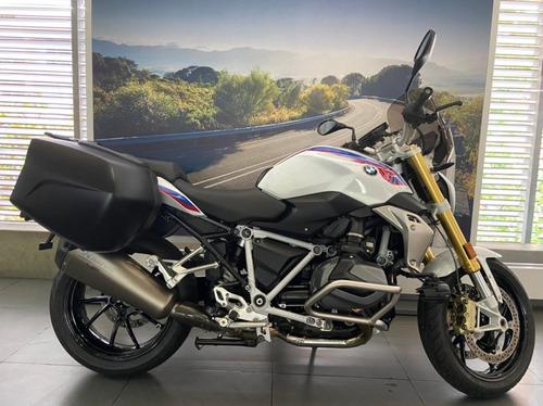 Bmw R1250r Hp
