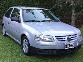 Volkswagen Gol 1.6 I Comfortline 60a
