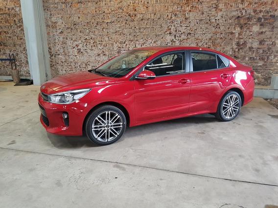 Kia Rio 1.4 Ex Plus Sedan 100cv 6mt 2020