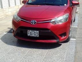 Toyota Yaris 2014 Full Equipo