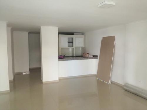 Imagen 1 de 7 de Apartamento En Arriendo Villa Santos Barranquilla
