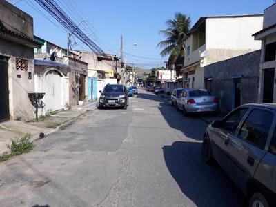 Casa Para Locação, Conjunto Urucânia - 187