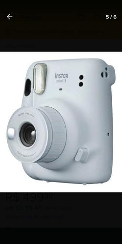 Câmera Instax - Polaroid