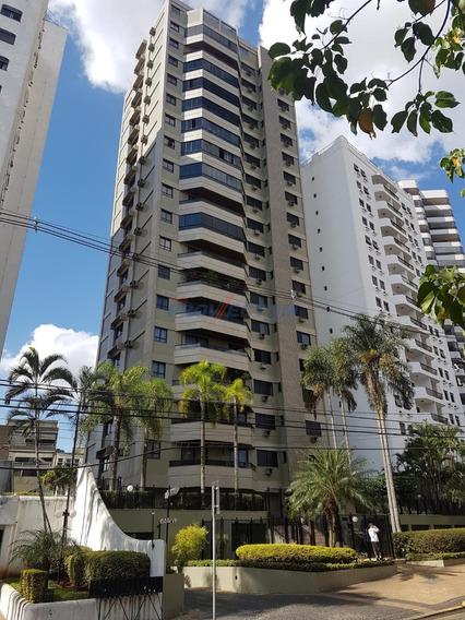 Apartamento À Venda Em Jardim Proença - Ap242329