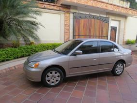 Honda Civic Xl 1700 Cc