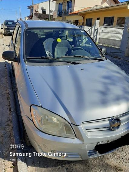 Chevrolet Celta 2010 1.0 Spirit Flex Power 5p