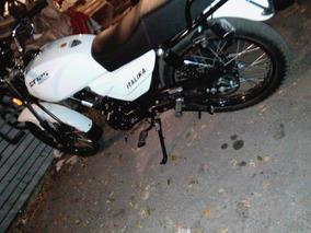 Italika Dt 125 Nueva