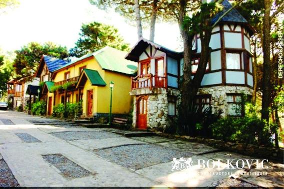 Cabaña Villa Alpina - Carilo Entre El Bosque Y El Mar