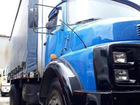 Mb 2013 Truck Financia 1o Caminhão E Com Restrição R$ 59.990