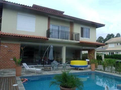 Imagem 1 de 12 de Casa Residencial À Venda, Condomínio Vivendas Do Lago, Sorocaba - Ca6380. - Ca6380