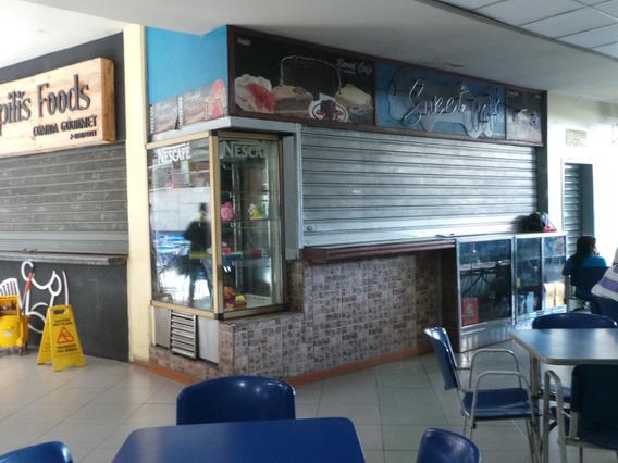 Minilocal En Cc Paseo Las Delicias Código: 20-12721 Mfc