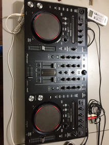 Pioneer Ddj S1 Control + Case Pioneer