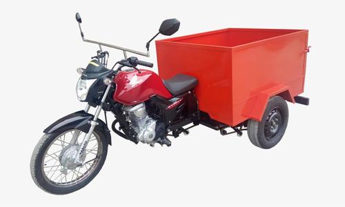Imagem 1 de 6 de Honda Katuny