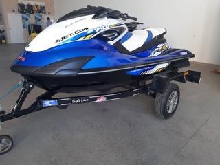 Yamaha Fzs 1800 2016