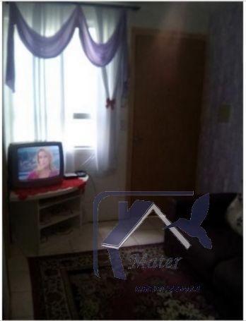 Apartamento - Rubem Berta - Ref: 401 - V-ap0452