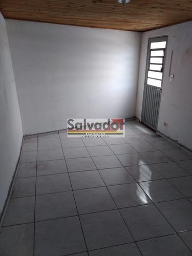 Sala No Jardim Vergueiro (sacomã)  -  São Paulo - 8676
