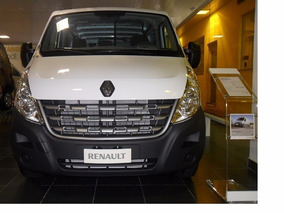 Autos Camionetas Renault Master No Boxer No Sprinter