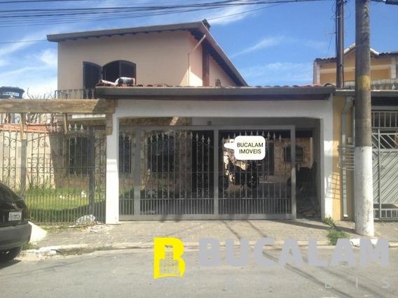Casa Sobrado Para Locação! - 3208da-r