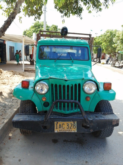 Willys 1962 2196