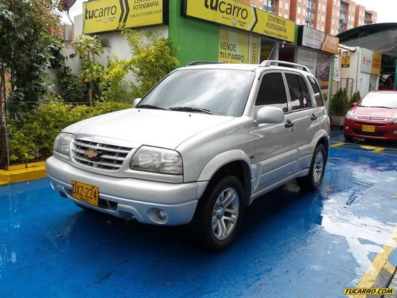 Chevrolet Grand Vitara 4x2 Full