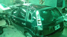 Ford Fiesta 2006 Nafta,,volcado,,para Transferir