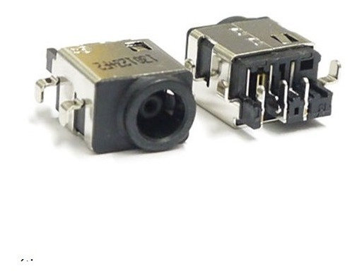Conector Carga Samsung Rv411 Rv415 Rv419 Rv420 Rv510 Dcj52