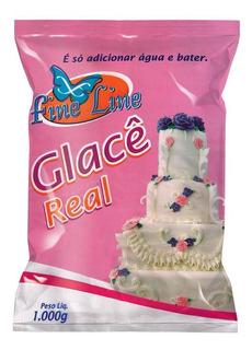 Glacê Real (fine Line)