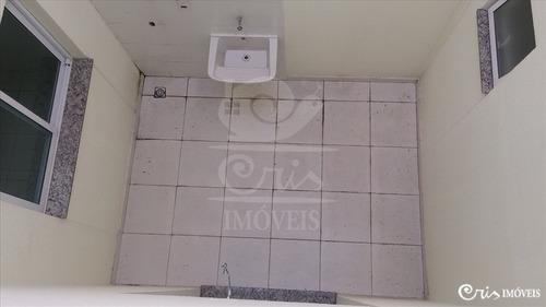 Apartamento Em Vila Guarani - Santo André - Sp - Av03/133