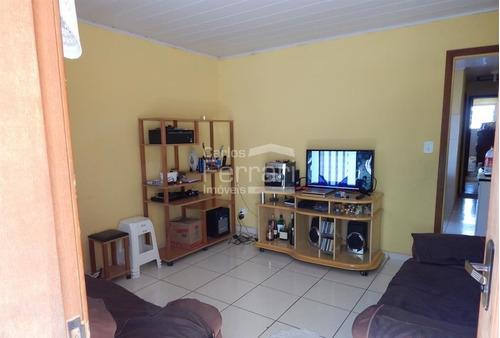 Casa Térrea A Venda, Vila Paulistana, 02 Dormitórios, 03 Vagas  - Cf34802