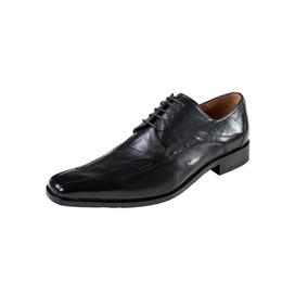 Zapatos Guante Suela Pulso Negro