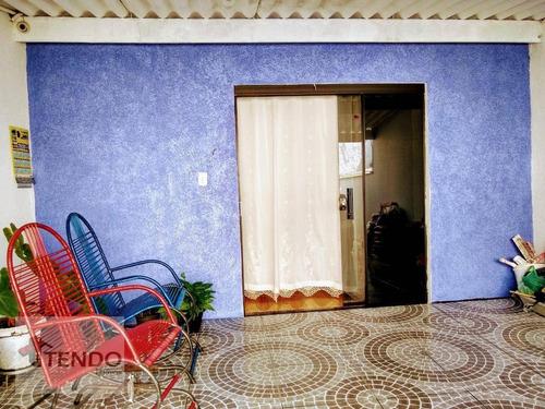 Casa Com 2 Dormitórios À Venda, 1 M² Por R$ 250.000,00 - Jardim Santa Lúcia - Sorocaba/sp - Ca0349