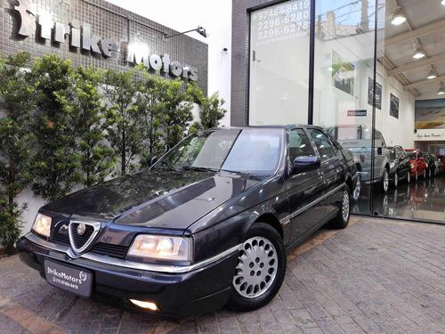 Alfa Romeo 164 3.0 Super V6 24v Gasolina 4p Automático
