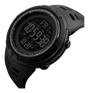 Reloj Sumergible Deportivo Skmei 1251 Luz Cronometro 30m