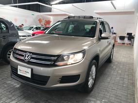 Volkswagen Tiguan 1.4 Sport&style Dsg 2016