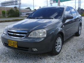 Chevrolet Optra Mt Full 2006 1.4
