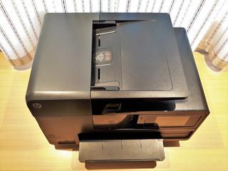 Impresora Multifunción Hp Officejet 8620 Usada (a Reparar)