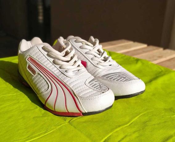 Zapatillas Puma Ducati