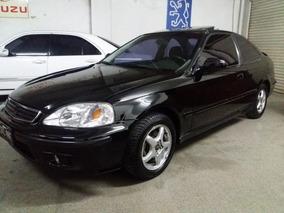 Honda Civic Coupe Ex 1999